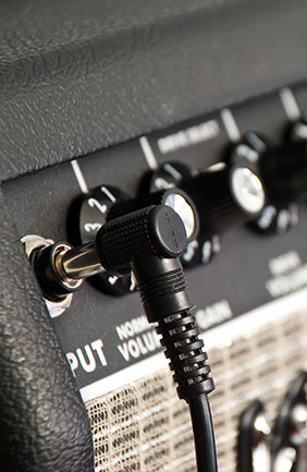 Les amplificateurs