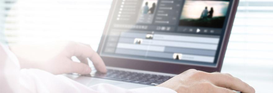 agence de création et production vidéo à Paris