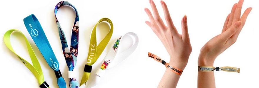 bracelet d'identification RFID