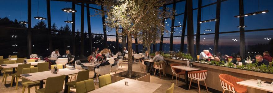 Restaurants à Marseille
